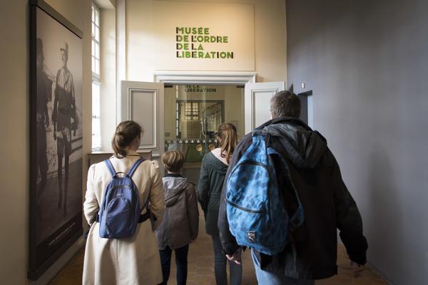 Nuit des musées 2019 -Musée de l'Ordre de la Libération