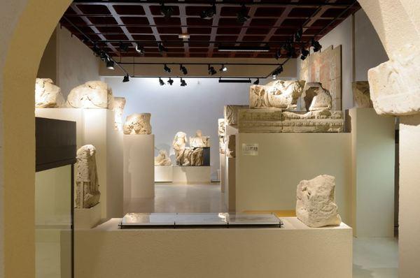 Rendez Vous aux Jardins 2018 -Musée archéologique du Val-d'Oise