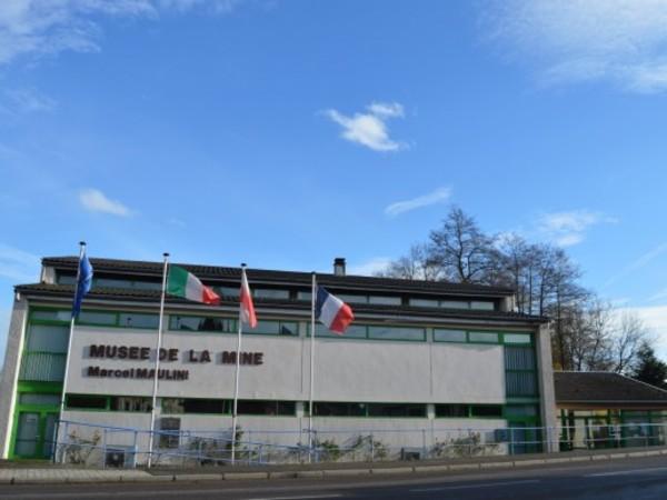 Nuit des musées 2018 -Musée de la Mine Marcel Maulini