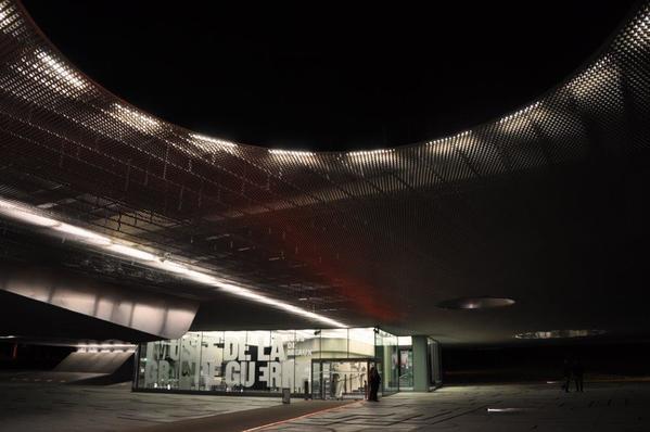 Nuit des musées 2018 -Musée de la Grande Guerre