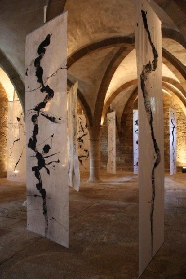 Journées du patrimoine 2017 - Visite libre de l'abbaye de Beaulieu en Rouergue