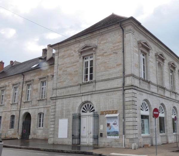 Crédits image : Musée Lons le Saunier