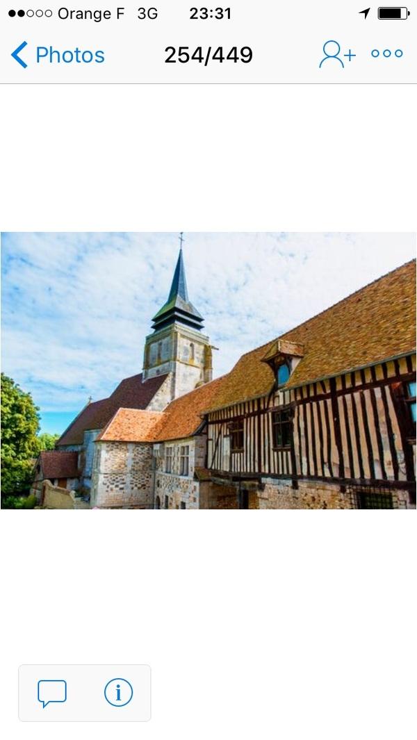 Rendez Vous aux Jardins 2018 -Manoir d'Hellenvilliers