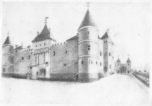 Journées du patrimoine 2017 - Animations autour des métiers d'art au château de Varennes