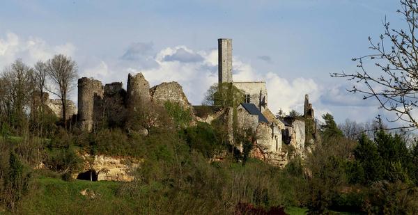 Crédits image : © Château de Marmande