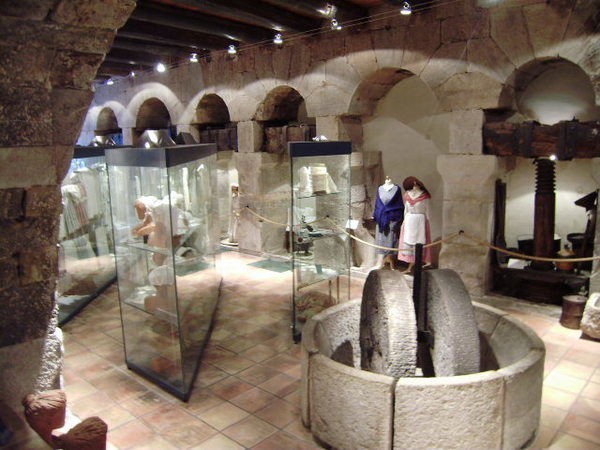 Journées du patrimoine 2020 - Musée du Vêtement Provençal