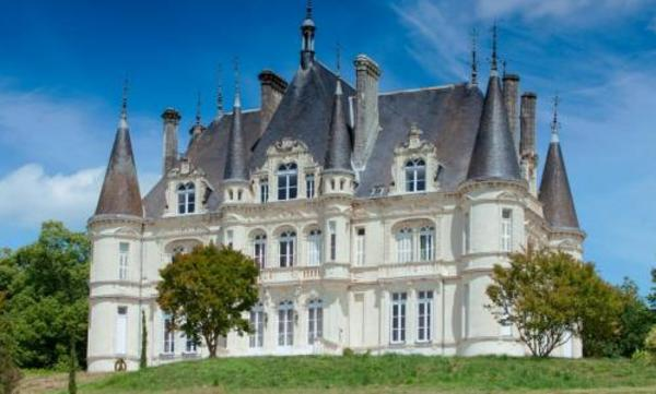 Crédits image : © Château de Marieville
