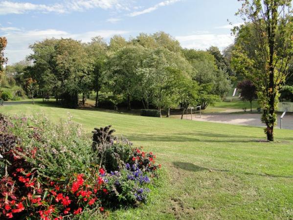 Rendez Vous aux Jardins 2018 -Parc Duconténia