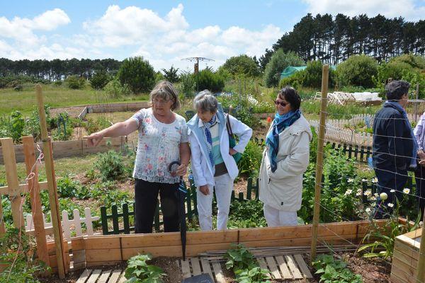 Rendez Vous aux Jardins 2018 -Jardin de Cassiopée