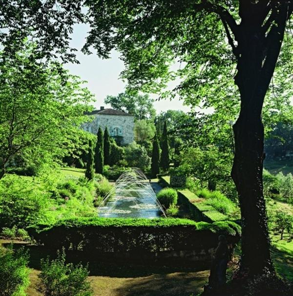 Rendez Vous aux Jardins 2018 -Les Jardins de Sardy