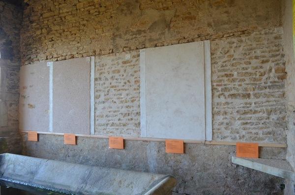 Crédits image : Association de sauvegarde et de mise en valeur de Saint-Clément-sur-Guye