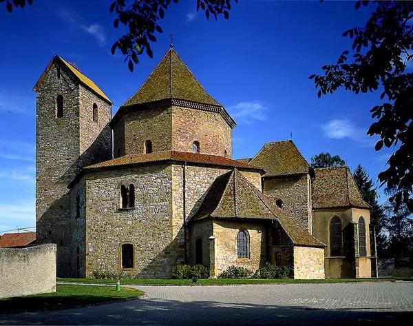 Crédits image : Commune d'Ottmarsheim
