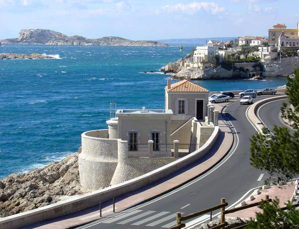Journées du patrimoine 2017 - Marégraphe de Marseille