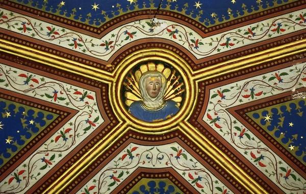 Journées du patrimoine 2017 - Visite commentée de la chapelle Notre-Dame-de-Pitié de Seix