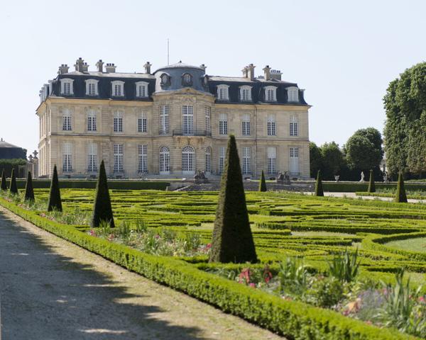 Rendez Vous aux Jardins 2018 -Domaine national de Champs-sur-Marne