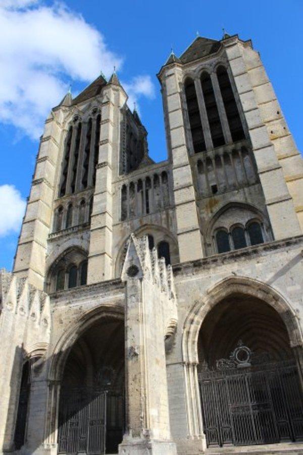 Nuit des musées 2019 -Cathédrale Notre-Dame de Noyon