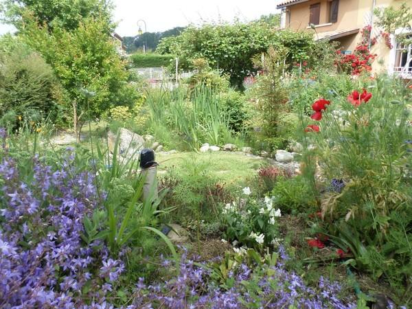 Rendez Vous aux Jardins 2018 -Jardin des Cercles