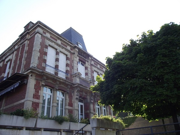 Crédits image : Ville d'Epernay