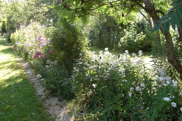 Rendez Vous aux Jardins 2018 -Jardin de la Grande Haie