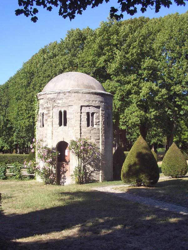 Rendez Vous aux Jardins 2018 -Parc et jardin du château