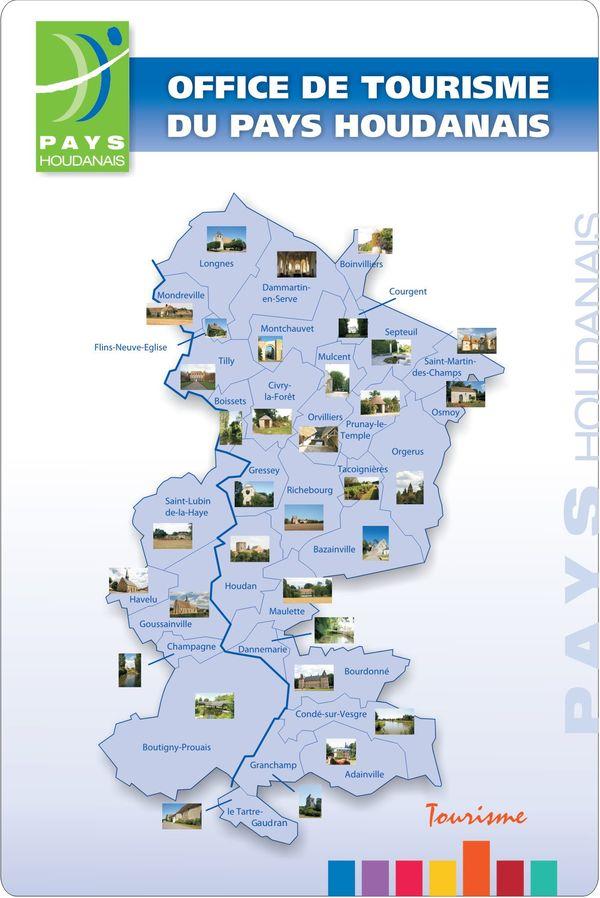 Exposition patrimoine et citoyennet en pays houdanais for Office tourisme yvelines