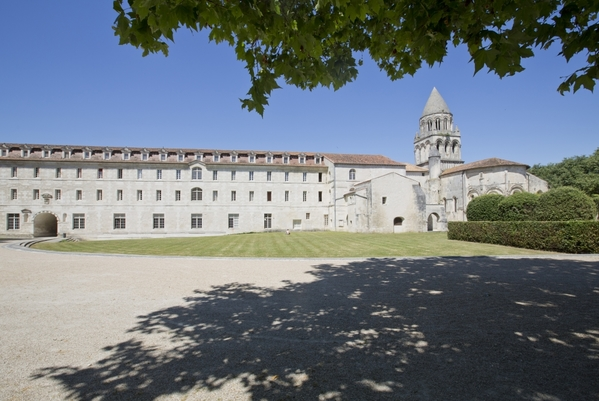 Rendez Vous aux Jardins 2018 -Jardin des moniales de l'Abbaye-aux-Dames