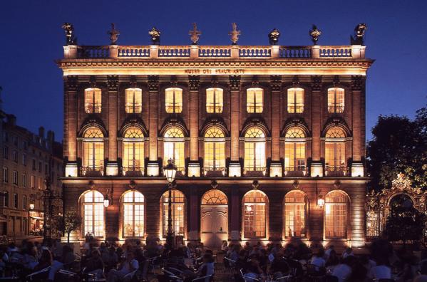 Nuit des musées 2018 -Musée des Beaux-Arts de Nancy