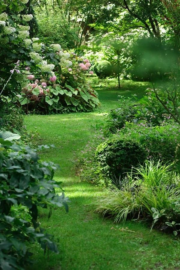 Rendez Vous aux Jardins 2018 -Jardin de la Belle Allemande