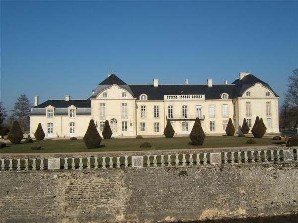 Journées du patrimoine 2018 - Visite guidée du château de Médavy