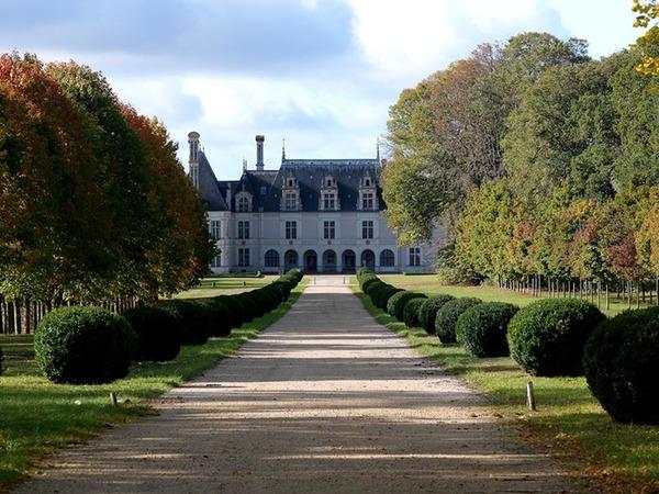 Rendez Vous aux Jardins 2018 -Parc & Château de Beauregard