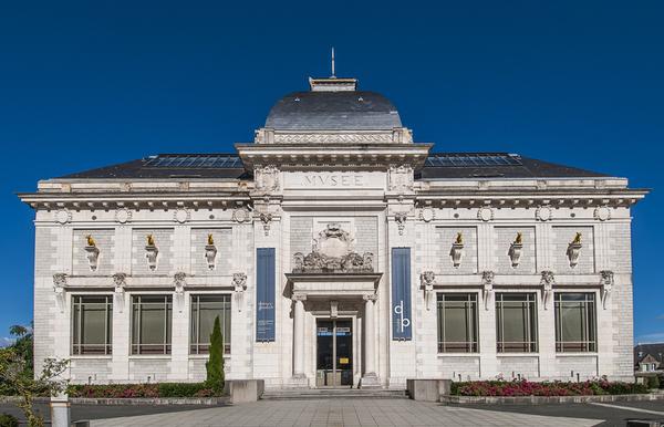 Crédits image : ©Studio Méravilles - Photothèque musée Denys-Puech Rodez agglomération