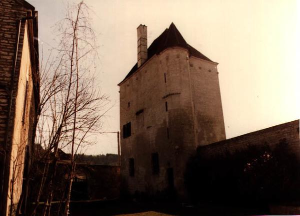 Journées du patrimoine 2019 - Découvrez le donjon de Cravant