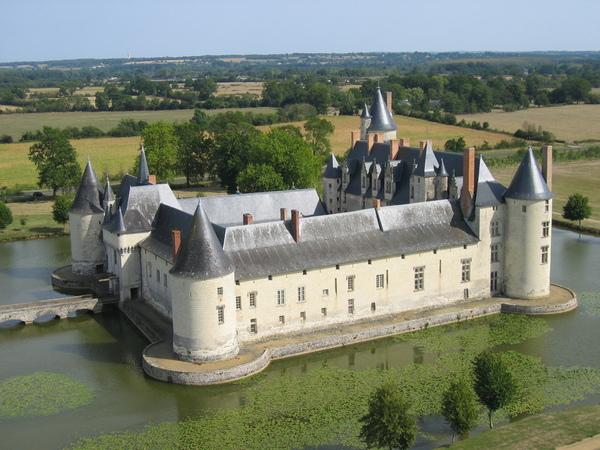 Journées du patrimoine 2020 - Visite du Château du Plessis Bourré