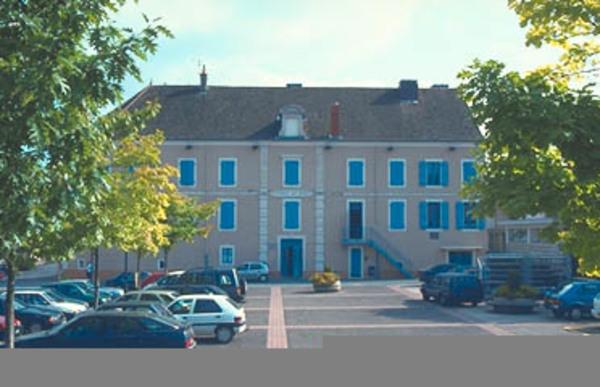Journées du patrimoine 2017 - Visite libre du Théâtre des Copiaus