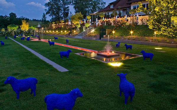Rendez Vous aux Jardins 2018 -Villa Belveder