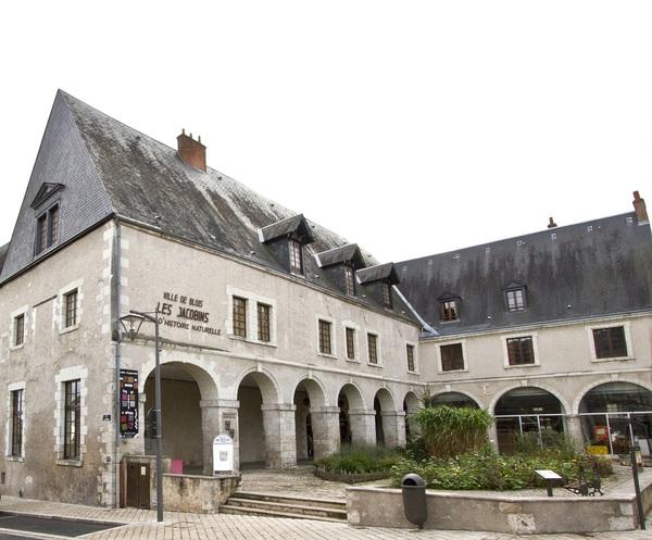 Nuit des musées 2018 -Muséum d'histoire naturelle de Blois