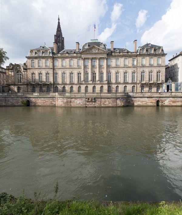 Crédits image : Photo : Klaus Stöber / Ville et Eurométropole de Strasbourg