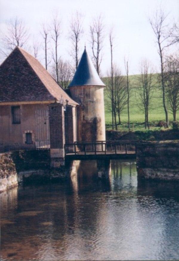 Journées du patrimoine 2018 - Visite libre du manoir de la Fontaine-du-Houx