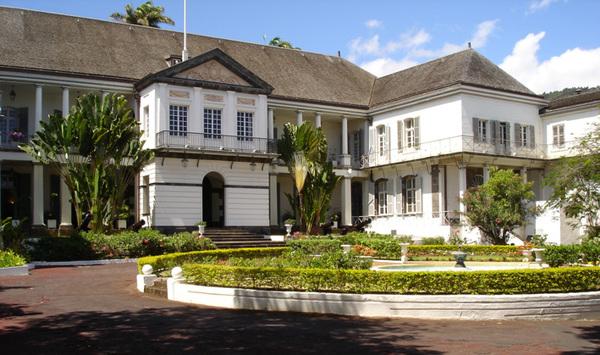 Journées du patrimoine 2018 - Hôtel de la préfecture