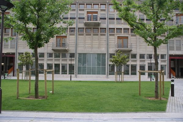 Crédits image : Bétonsalon - Centre d'art et de recherche