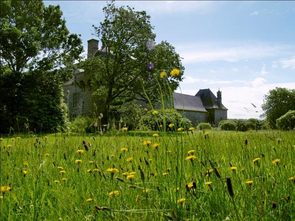 Rendez Vous aux Jardins 2018 -Parc et jardins du château de Kergroadez