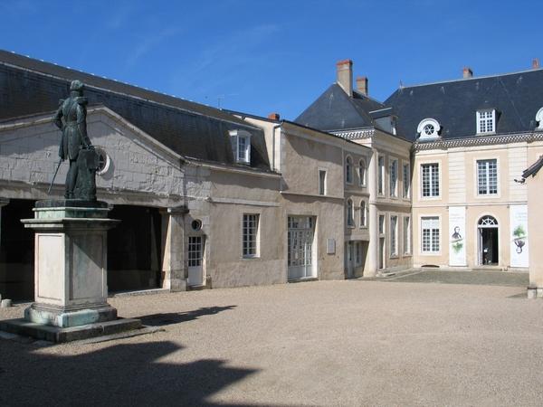 Nuit des musées 2018 -Musée-Hôtel Bertrand