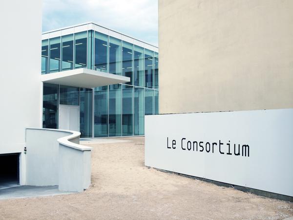 Journées du patrimoine 2017 - Visite du Consortium