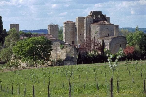 Journées du patrimoine 2017 - La parenthèse médiévale