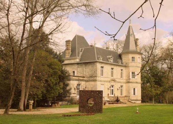Crédits image : © Château de Lavagrade