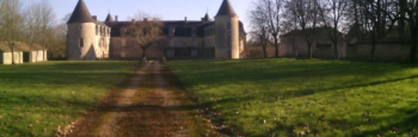 Journées du patrimoine 2017 - Découverte libre du Château des Ouches