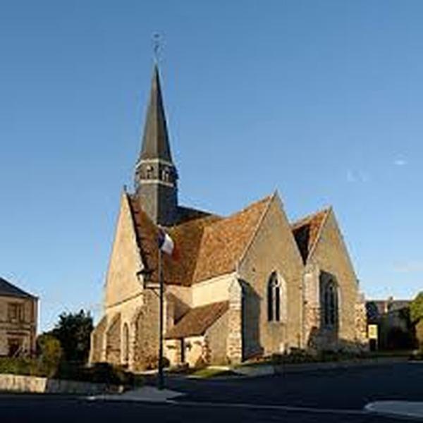 Crédits image : Mairie de Boursay