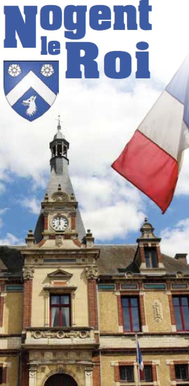 Crédits image : @ mairie de Nogent-le-Roi