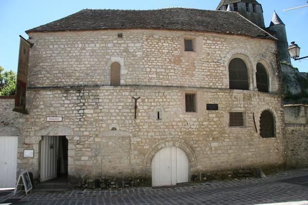 Journées du patrimoine 2017 - Visite libre du Musée de Provins et Provinois