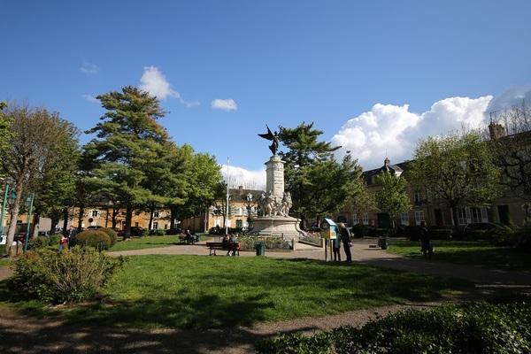 Crédits image : Ville de Charleville-Mézières